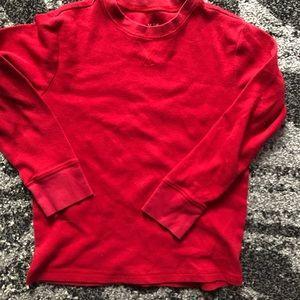 Children's place long sleeve shirt